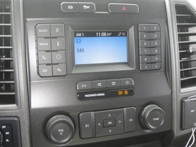 2020 Ford F-550 Regular Cab DRW 4x4, Knapheide Rigid Side Dump Body #20T388 - photo 13