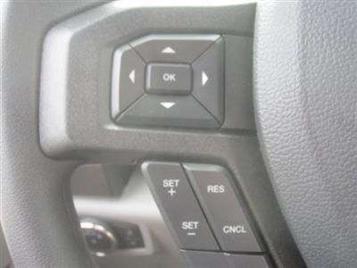 2020 Ford F-550 Regular Cab DRW 4x4, Knapheide Rigid Side Dump Body #20T388 - photo 18