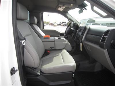 2020 Ford F-550 Regular Cab DRW 4x4, Knapheide Rigid Side Dump Body #20T388 - photo 8