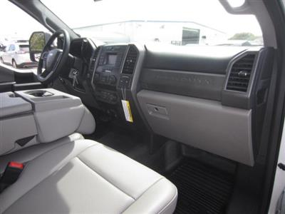 2020 Ford F-550 Regular Cab DRW 4x4, Knapheide Rigid Side Dump Body #20T388 - photo 9