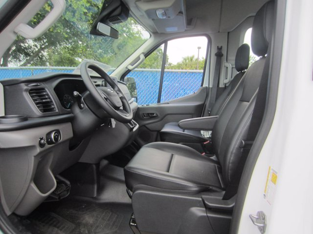 2020 Ford Transit 250 Med Roof AWD, Crew Van #20T527 - photo 12