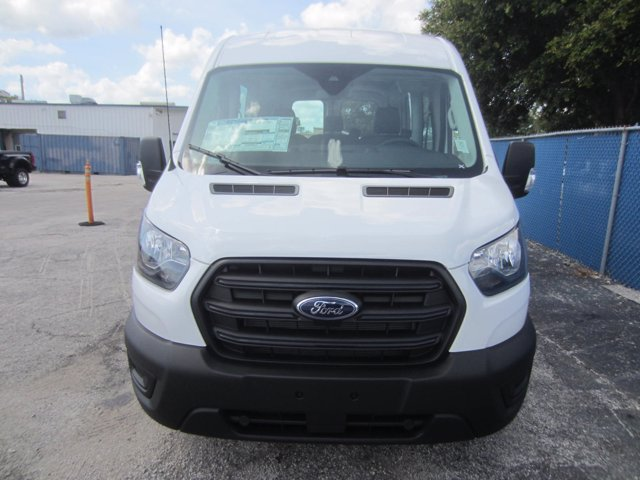 2020 Ford Transit 250 Med Roof AWD, Crew Van #20T527 - photo 5