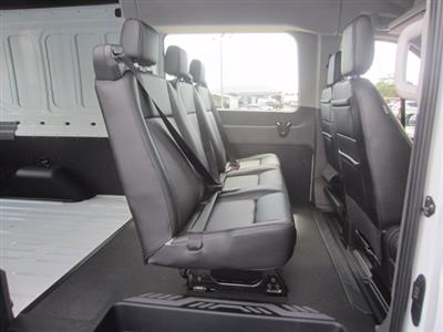 2020 Ford Transit 250 Med Roof AWD, Crew Van #20T527 - photo 11