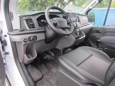 2020 Ford Transit 250 Med Roof AWD, Crew Van #20T527 - photo 13