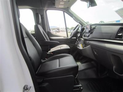 2020 Ford Transit 250 Med Roof AWD, Crew Van #20T527 - photo 9