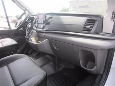 2020 Ford Transit 250 Med Roof AWD, Crew Van #20T527 - photo 10