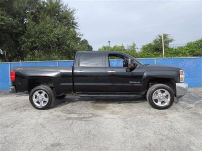 2019 Chevrolet Silverado 2500 Crew Cab 4x4, Pickup #20T695A1 - photo 8