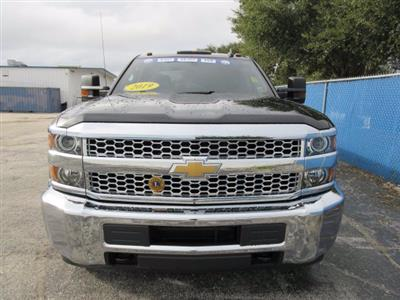 2019 Chevrolet Silverado 2500 Crew Cab 4x4, Pickup #20T695A1 - photo 3