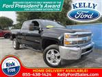 2019 Chevrolet Silverado 2500 Crew Cab 4x4, Pickup #20T695A1 - photo 1