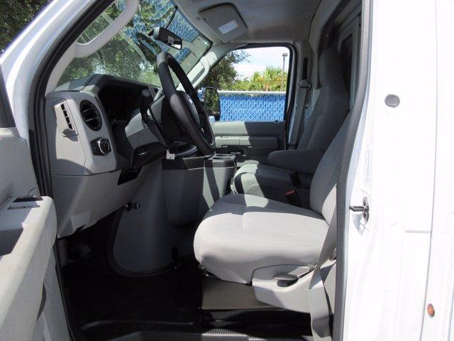 2021 Ford E-350 RWD, Service Utility Van #21T001 - photo 11