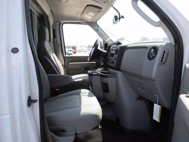 2021 Ford E-350 RWD, Service Utility Van #21T001 - photo 8