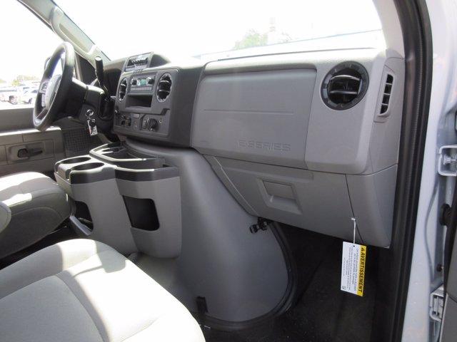 2021 Ford E-350 RWD, Service Utility Van #21T001 - photo 9