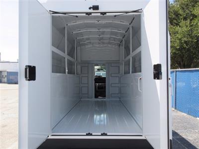 2021 Ford E-350 RWD, Service Utility Van #21T001 - photo 10