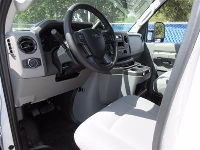 2021 Ford E-350 RWD, Service Utility Van #21T001 - photo 12
