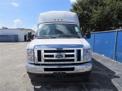2021 Ford E-350 RWD, Service Utility Van #21T001 - photo 4