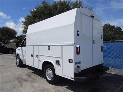 2021 Ford E-350 RWD, Service Utility Van #21T001 - photo 5