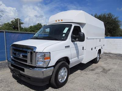 2021 Ford E-350 RWD, Service Utility Van #21T001 - photo 7
