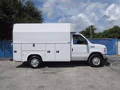 2021 Ford E-350 RWD, Service Utility Van #21T000 - photo 3
