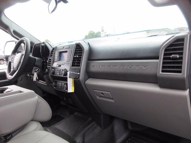 2020 Ford F-350 Crew Cab DRW 4x4, Knapheide Platform Body #20T712 - photo 11