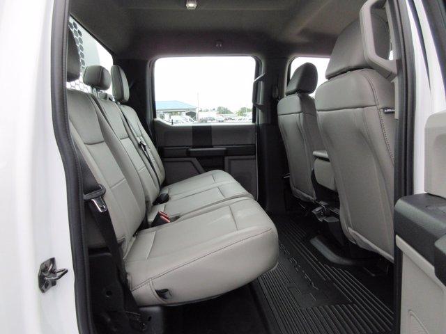 2020 Ford F-350 Crew Cab DRW 4x4, Knapheide Platform Body #20T712 - photo 12