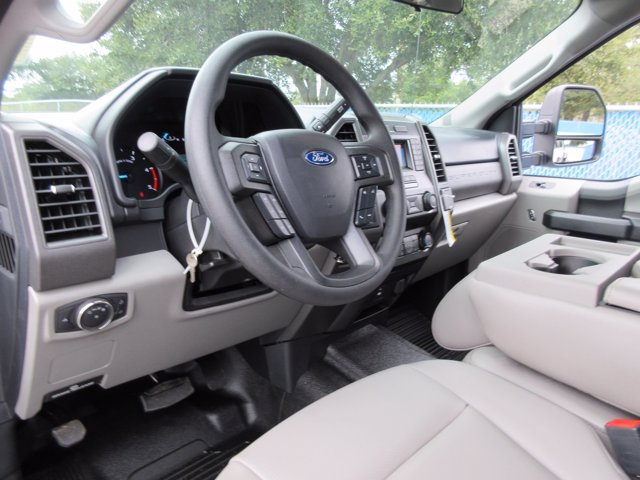 2020 Ford F-350 Crew Cab DRW 4x4, Knapheide Platform Body #20T712 - photo 14