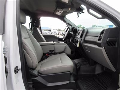 2020 Ford F-350 Crew Cab DRW 4x4, Knapheide Platform Body #20T712 - photo 10