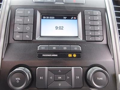 2020 Ford F-350 Crew Cab DRW 4x4, Knapheide Platform Body #20T712 - photo 15
