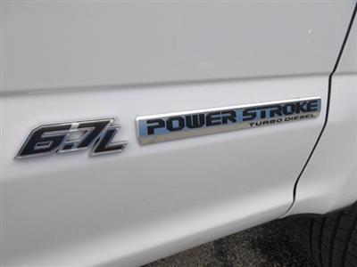 2020 Ford F-350 Crew Cab DRW 4x4, Knapheide Platform Body #20T712 - photo 8