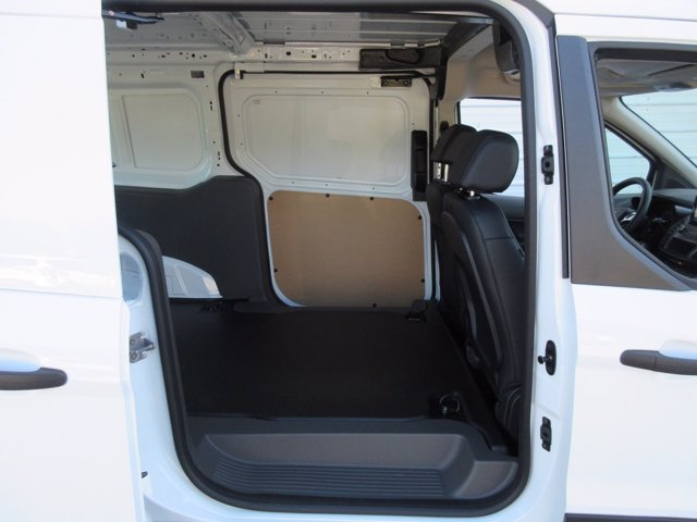 2021 Ford Transit Connect FWD, Empty Cargo Van #20T757 - photo 11