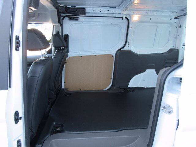 2021 Ford Transit Connect FWD, Empty Cargo Van #20T757 - photo 12