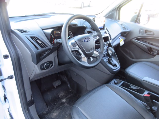 2021 Ford Transit Connect FWD, Empty Cargo Van #20T757 - photo 14