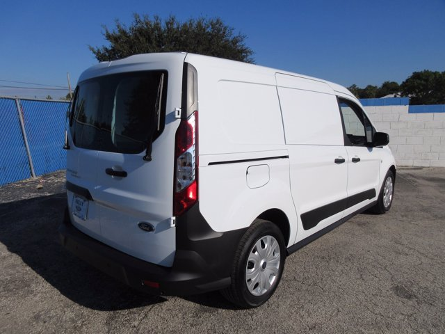 2021 Ford Transit Connect FWD, Empty Cargo Van #20T757 - photo 7