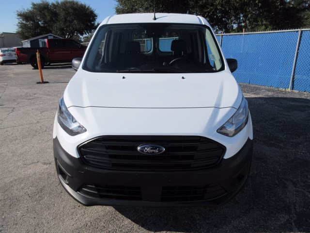 2021 Ford Transit Connect FWD, Empty Cargo Van #20T757 - photo 8