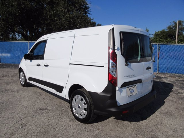2021 Ford Transit Connect FWD, Empty Cargo Van #20T757 - photo 4