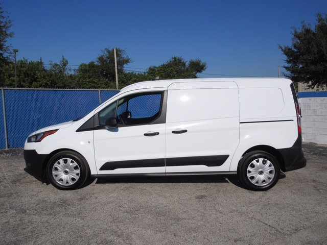 2021 Ford Transit Connect FWD, Empty Cargo Van #20T757 - photo 6