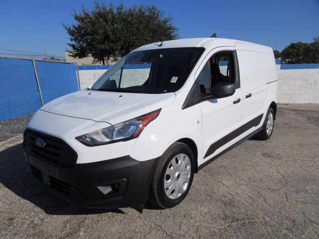 2021 Ford Transit Connect FWD, Empty Cargo Van #20T757 - photo 1