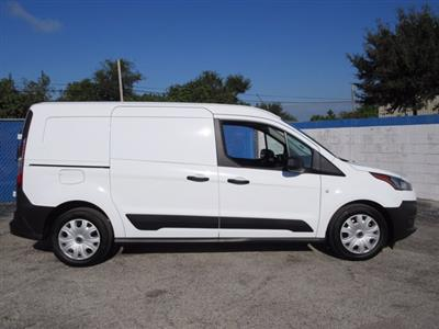 2021 Ford Transit Connect FWD, Empty Cargo Van #20T757 - photo 5