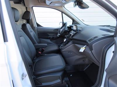 2021 Ford Transit Connect FWD, Empty Cargo Van #20T757 - photo 9