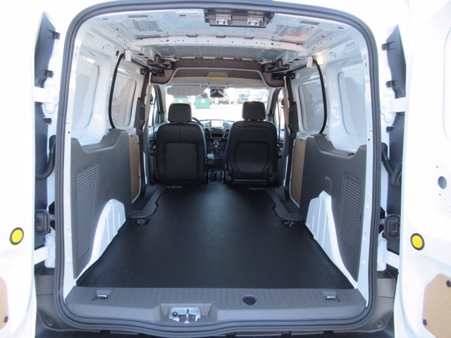 2021 Ford Transit Connect FWD, Empty Cargo Van #20T758 - photo 1