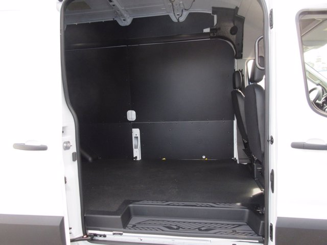 2020 Ford Transit 350 High Roof RWD, Empty Cargo Van #20T774 - photo 12