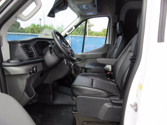 2020 Ford Transit 350 High Roof RWD, Empty Cargo Van #20T774 - photo 13