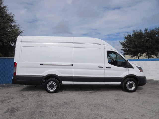 2020 Ford Transit 350 High Roof RWD, Empty Cargo Van #20T774 - photo 4