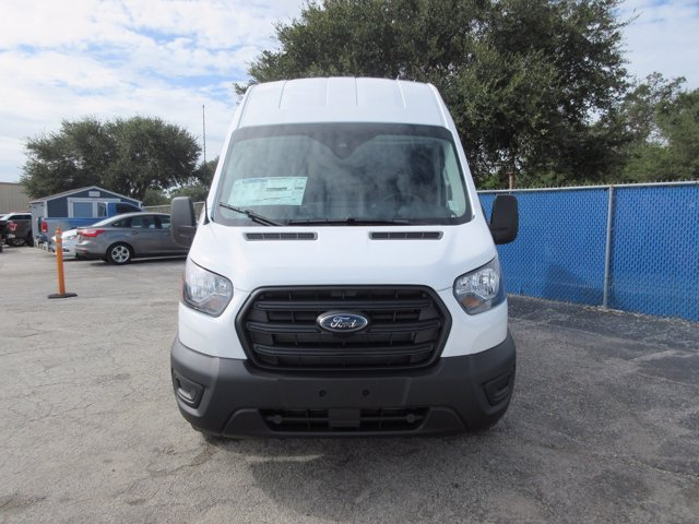 2020 Ford Transit 350 High Roof RWD, Empty Cargo Van #20T774 - photo 6