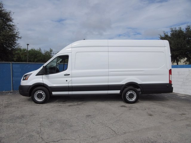 2020 Ford Transit 350 High Roof RWD, Empty Cargo Van #20T774 - photo 8