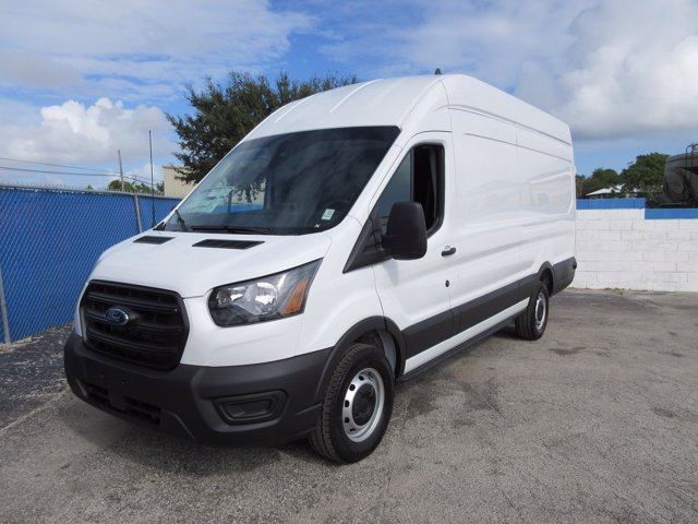 2020 Ford Transit 350 High Roof RWD, Empty Cargo Van #20T774 - photo 5