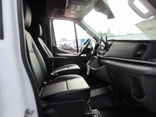 2020 Ford Transit 350 High Roof RWD, Empty Cargo Van #20T774 - photo 10