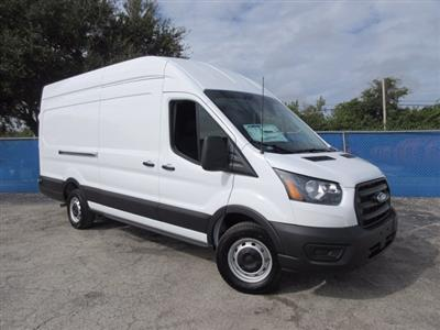 2020 Ford Transit 350 High Roof RWD, Empty Cargo Van #20T774 - photo 1