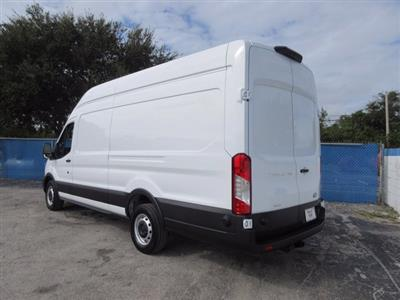 2020 Ford Transit 350 High Roof RWD, Empty Cargo Van #20T774 - photo 7
