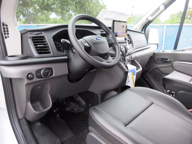 2020 Ford Transit 250 Med Roof RWD, Empty Cargo Van #20T786 - photo 13
