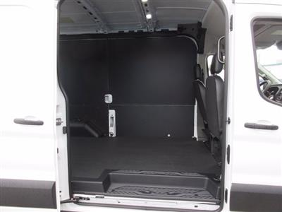 2020 Ford Transit 250 Med Roof RWD, Empty Cargo Van #20T786 - photo 11